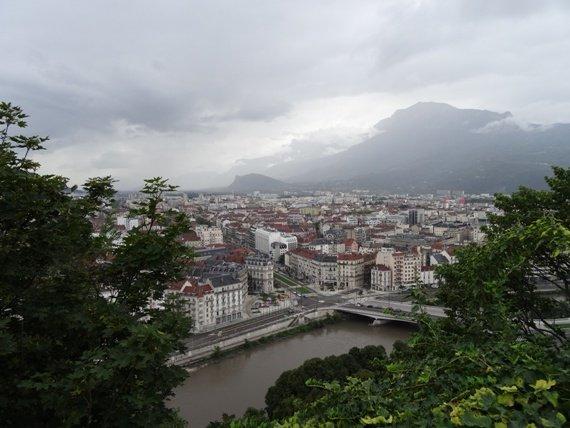 Grenoble pluvieux (3)