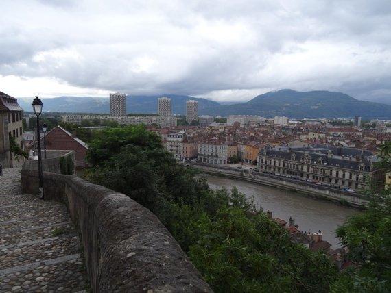 Grenoble pluvieux (4)